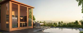 featuredhealth infrared saunas are good for your health and detoxing