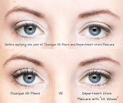 younique 3d fiber lashes review testimonial