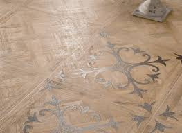Decor Wood Floor Square Designs With Wood Look Tiles 14 Image 6 of