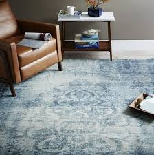 how to clean a wool rug with baking soda