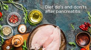 Diet Dos And Donts After Pancreatitis San Diego Sharp