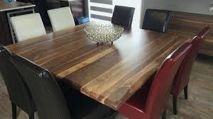 Table De Cuisine En Bois Grange Idée De Modèle De Cuisine
