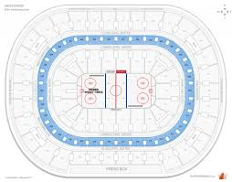 Blackhawks Seating Chart Seating Chart