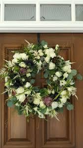 Wreaths By Design Walker La Fresh Floral Wreath By Twig Floral Designs Carbondale Il Www