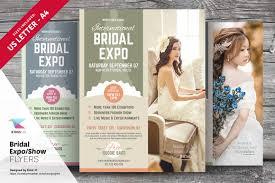 Wedding Expo Show Flyer Template Ii