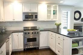 white kitchen cabinets with black countertops black and white cabinets white kitchen cabinets dark granite