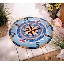 round nautical rugs. Name: Rug4.jpg Views: 3277 Size: 26.4 KB Round Nautical Rugs U