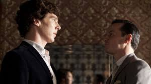 5 Best Quotes From The Reichenbach Fall Sherlocks Home