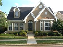 Choosing Exterior House Colors Choosing Paint Colors For Your House ...