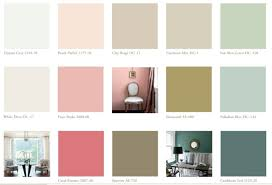 Interior Design Colour Chart Color Chart Wall Color Pick The Right Shades For Your Wall