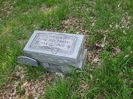 Cora Belle McElwain Crosby (1884-1960) - Find A Grave Memorial