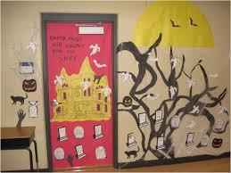 Classroom door decorations for halloween Preschool Grade Red Ribbon Door Decorating Contest Saint John Vianney Northmallowco Halloween Door Decorating Contest Ideas Luxury Classroom Monster App