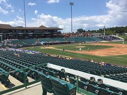 Lakewood Blueclaws Stadium Seating Chart Party Deck Review Of Firstenergy Park Lakewood Nj