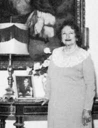 Ida Luisa Franklin – Mistress of Las Delicious | Women of Alamos, Sonora,  Mexico