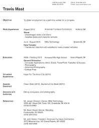 Activity Resume Templates Activities Resume For College Application Student Activity Template