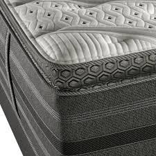 Simmons Beautyrest Black Kate Luxury Firm Pillow Top Mattress Reviews