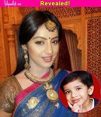 revealed the child actor who will play deepika singh aka sandhya s son in diya aur