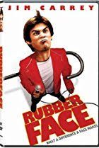 jim carrey movies list imdb rubberface 1981 tv movie