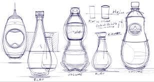 industrial design sketches. Modren Design Sketchbook Pro  How To Draw Bottles Using The Symmetry Axis Industrial  Design Sketching  YouTube Intended Design Sketches N