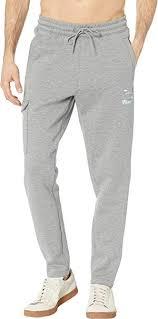 Puma Clothing Size Chart Uk Puma Mens Classics Pocket Pants Oh Amazon Co Uk Clothing