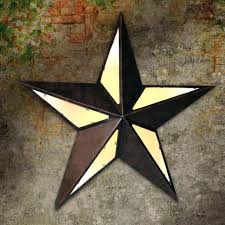 wall  on texas star metal wall art with wall arts metal wall stars art decor red metal star wall art with