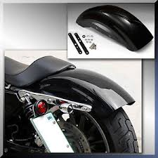 easyriders short rear fender harley sportster xl 04 06 10 up