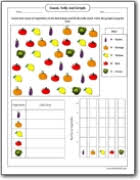 Online Tally Chart Counter Tally Chart Worksheets