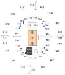 Hulman Civic Center Seating Chart Indiana State Sycamores Vs Drake Bulldogs Tickets At Isu