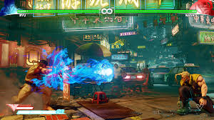 street fighter v pc review tournament ready and not much else