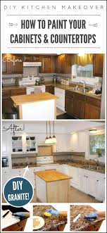 Nuvo Cabinet Paint Reviews 36 Best Diy Marble Images On Pinterest Countertop Paint Kitchen