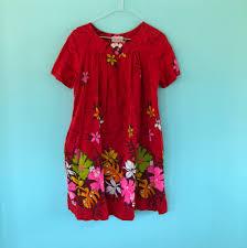 Hawaiian Dress Designers Vintage Hawaiian Dress Malihini Designers Depop