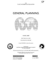 General Planning Cnatra The Us Navy