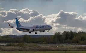 Авиакомпания flydubai прекращает полеты из Нижнего Новгорода  Авиакомпания flydubai прекращает полеты из Нижнего Новгорода Общество РБК
