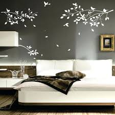 elegant headboard wall decal wall decals for guest bedroom also black white  and turquoise wall decals . elegant headboard wall decal ...