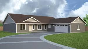 rambler house plans. Delighful Plans Glenhurst And Rambler House Plans O