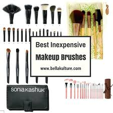 best inexpensive makeup brushes best inexpensive makeup brushes makeup makeup brush sets makeup brushes