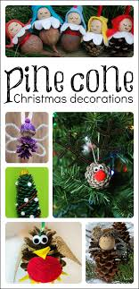 Christmas Crafts For Kids To Make Pine Cone Christmas Crafts For Kids To Make