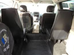 Least Expensive Minivan With Most Cargo Space Fr Conversions