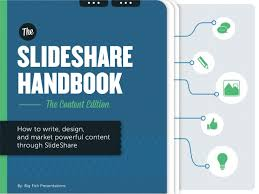 slede share the slideshare handbook