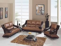 Modern Furniture Living Room Sets Living Room Simple Modern Living Room With White Sofa Set And Red