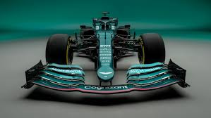 Mercedes first entered formula 1 in 1954, when german teams were finally allowed to race in formula 1. Aston Martin Cognizant Formula One Team Aston Martin