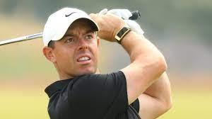 Scottish Open: Rory McIlroy has club ...