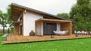 Construction Maison Ossature Bois Pologne