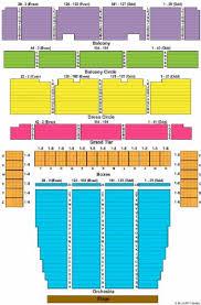 War Memorial Opera House Tickets And War Memorial Opera