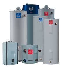 Hot Waterheaters Water Heaters Capital Plumbing Inc
