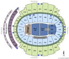 Phish Net Seating Chart For Msg 2013
