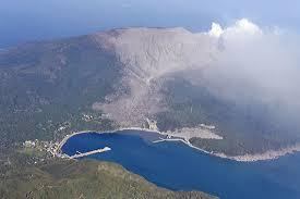 「2015年 - 口永良部島の新岳が噴火」の画像検索結果