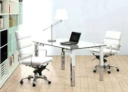 white modern office chair white rolling. White Modern Office Desk Chair Chairs Made From A Steel Rolling F