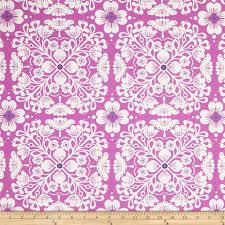 192 best Fabric images on Pinterest | Paper, Baby room and Books & Michael Miller It's A Girl Thing Pippa Orchid Adamdwight.com
