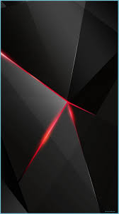 black and red iphone wallpaper 9